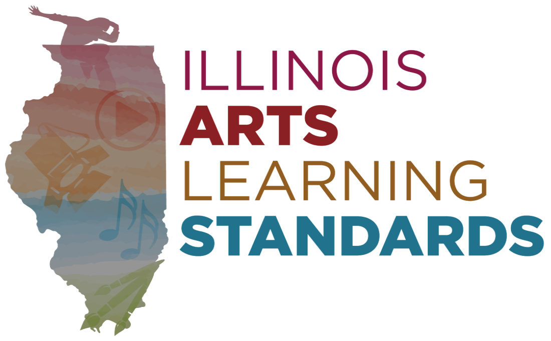 New Arts Standards Approved by ISBE!