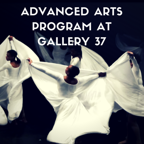 Apply NOW for 2017-18 Advanced Arts Program @ Gallery 37