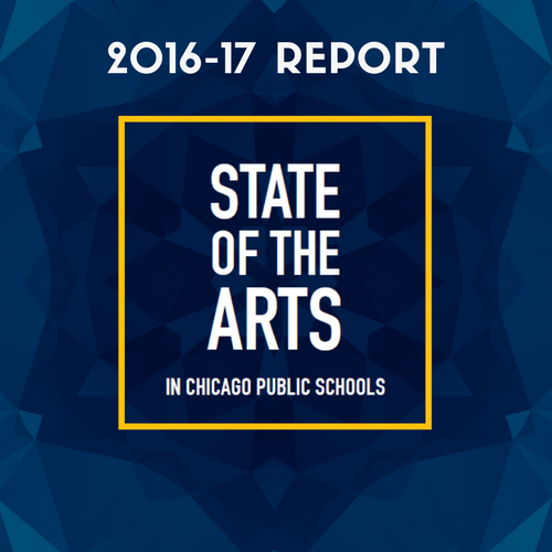 State of the Arts Report- Five Years of Progress!