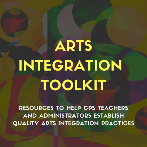 Access the Arts Integration Toolkit